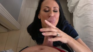 Streaming porn video still #2 from Step Son . . . Cum Inside Me 3