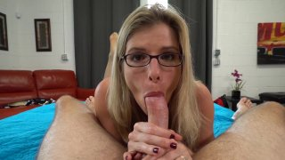 Streaming porn video still #5 from Step Son . . . Cum Inside Me 3
