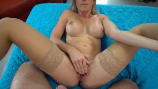Streaming porn video still #9 from Step Son . . . Cum Inside Me 3