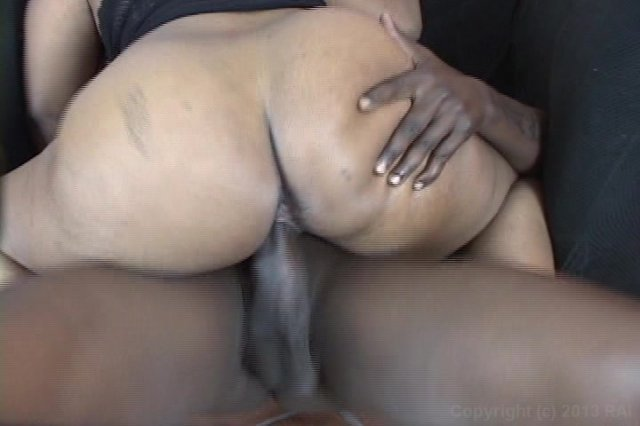 Streaming porn video still #1 from Thick Black Boobalicious Babes 3