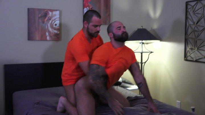 Streaming porn video still #1 from Porn Prison 2