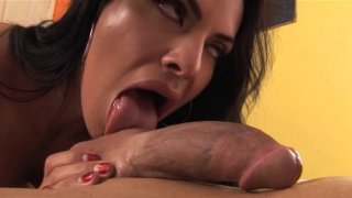 Streaming porn video still #4 from Transsexual Housewives Of Hollywood, The