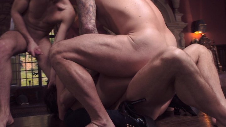 Streaming porn video still #1 from Young Harlots: Naughty Tutorials