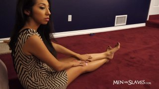 Streaming porn video still #8 from Men Are Slaves