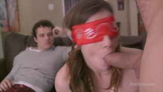 Streaming porn video still #6 from My Husband Likes To Watch