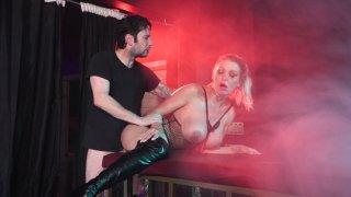Streaming porn video still #6 from MilfDom 2