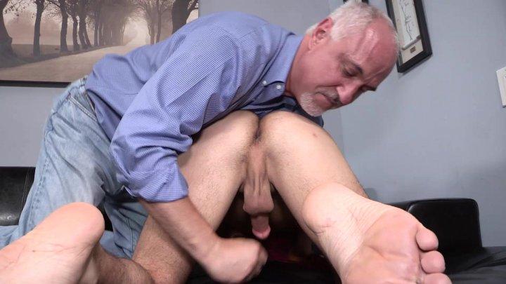 Streaming porn video still #3 from Jake Loves Cock!