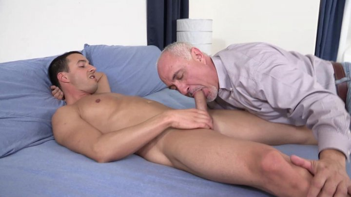 Streaming porn video still #1 from Jake Loves Cock!