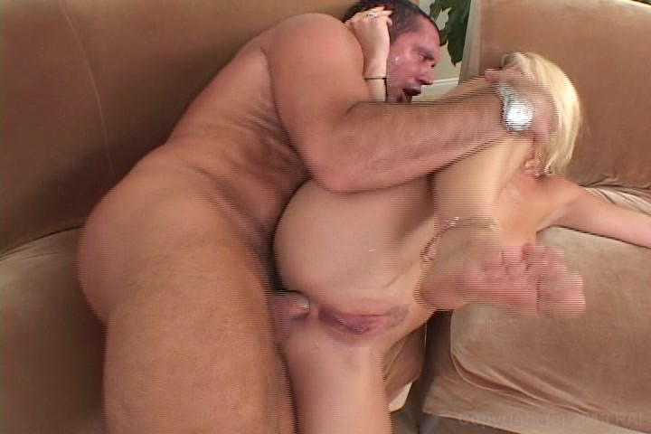 Creampie For The Straight Guy
