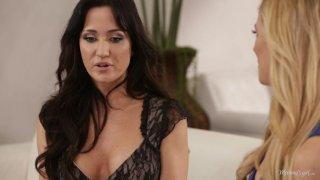 Streaming porn video still #1 from Mom & Mommy