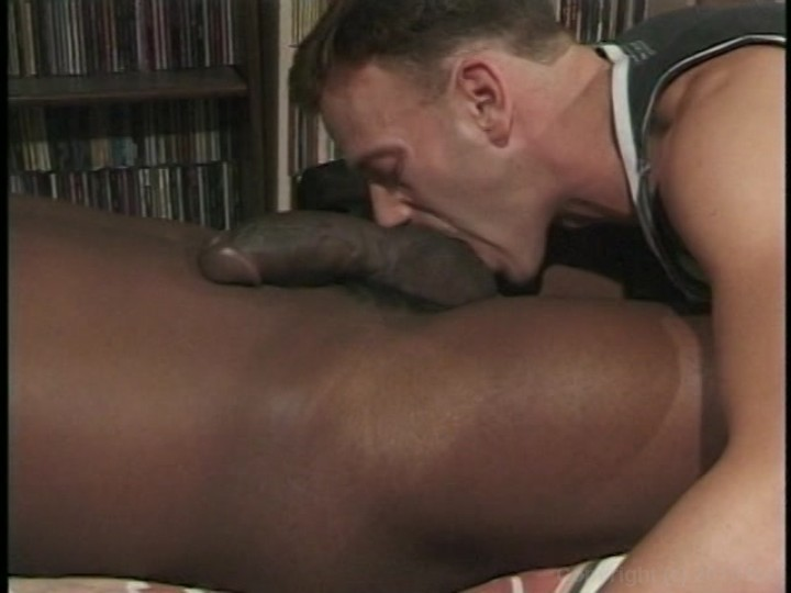 First Time I Sucked Black Cock 2