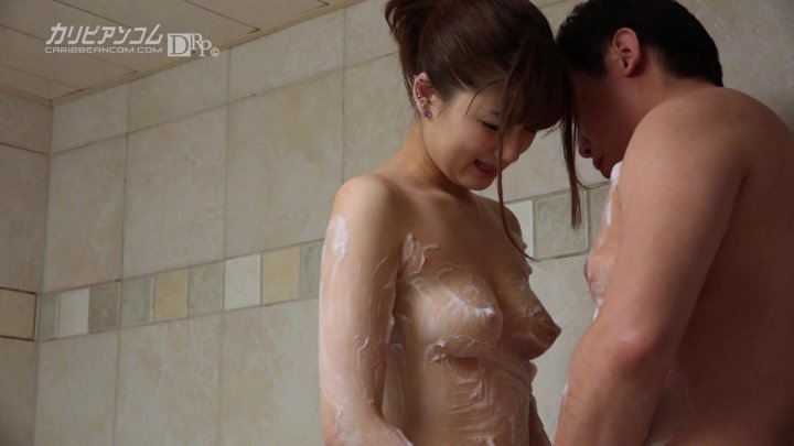 Streaming porn video still #1 from Couple Validation Yu Ito