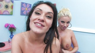 Screenshot #24 from Blonde & Stacked Britney Amber