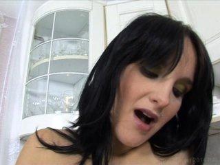 Streaming porn video still #3 from Pregnant School Girls