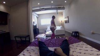 Streaming porn video still #2 from Hooker Hookups 2