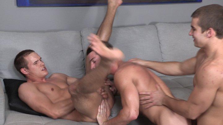 Streaming porn video still #1 from Stu