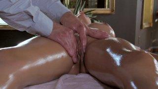 Streaming porn video still #4 from Dirty Masseur #8
