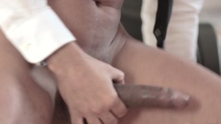 Streaming porn video still #7 from Office Obsession