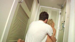 Streaming porn video still #2 from Incredible Blondes Vol. 3