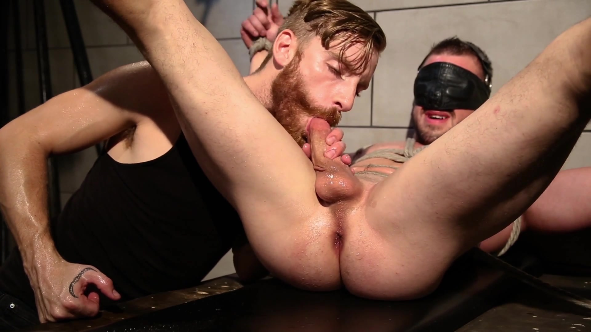 Gay male playing doctor fetish xxx slave boy fed hard inches