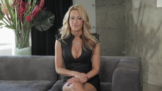 Streaming porn video still #14 from Jessica Drake's Guide To Wicked Sex: Threesomes