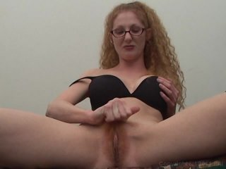 Streaming porn video still #1 from My Hairy Ginger
