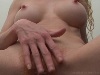 Streaming porn video still #2 from My Hairy Ginger