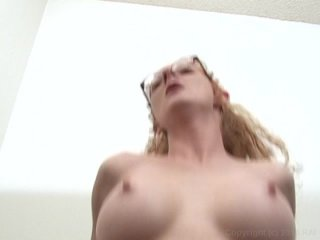 Streaming porn video still #6 from My Hairy Ginger