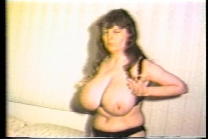 Women with titanic tits