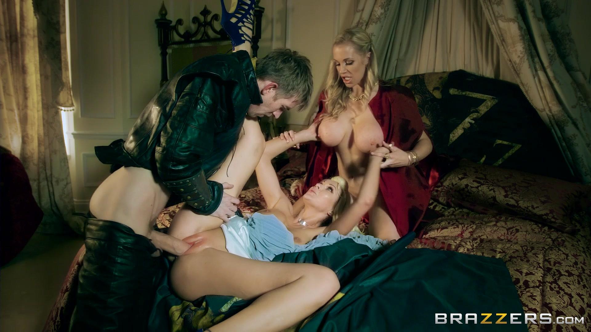 the queen porn movie