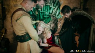 Streaming porn video still #3 from Queen Of Thrones