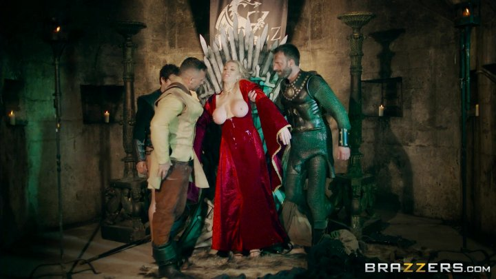 Streaming porn video still #4 from Queen Of Thrones