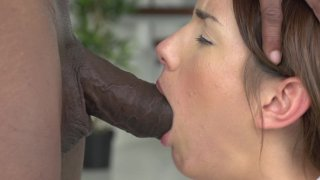 Streaming porn video still #3 from My First Interracial Vol. 2