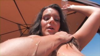 Streaming porn video still #6 from Willing And Wet
