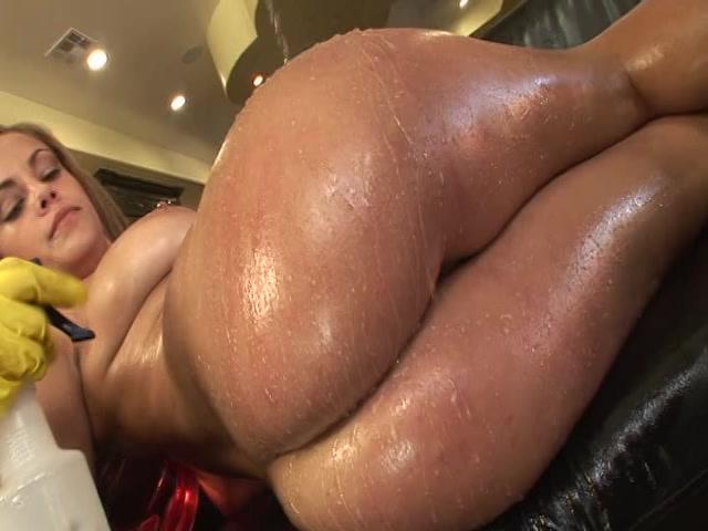 Streaming porn video still #1 from Black Men Love Big White Tits