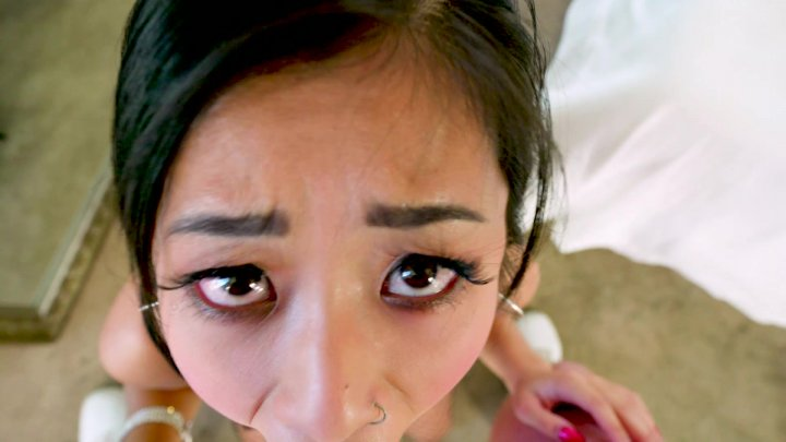 Streaming porn video still #9 from Asian Fuck Faces 4