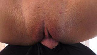 Streaming porn video still #5 from Drillin' Hotties #4