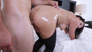 Streaming porn video still #9 from Cheeky 4