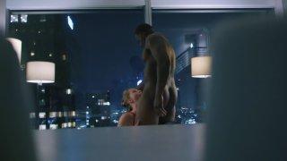 Streaming porn video still #3 from Blacked Raw V17