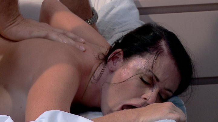 Streaming porn video still #1 from Her Lover's Son