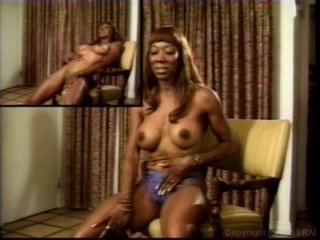 Streaming porn video still #1 from Afro-Auditions