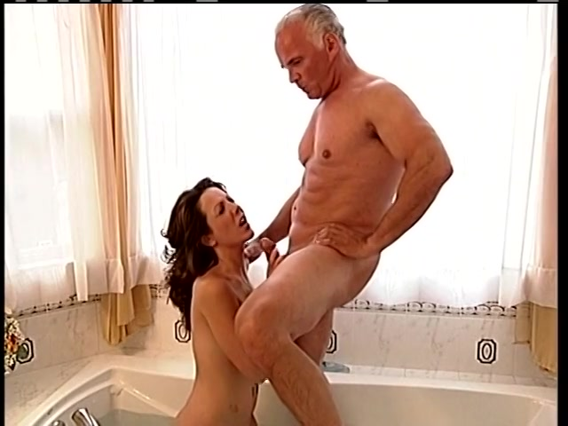 Anal makes me squirt