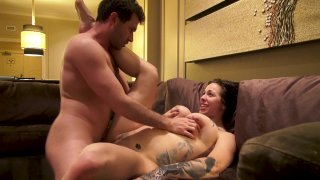 Streaming porn video still #7 from Harlow Harrison's Whore Dreams