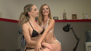 Streaming porn video still #7 from TS Pussy Hunters Vol. 7: Ultimate Sex Fights
