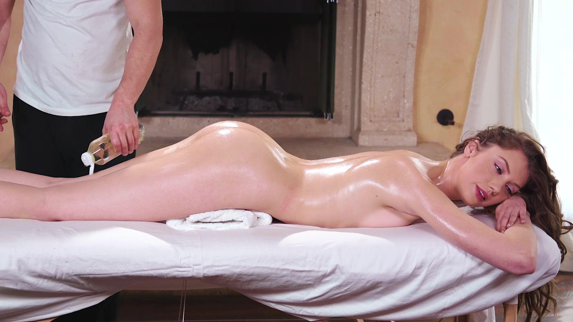 Define erotic massage