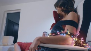 Streaming porn video still #21 from Cold Night In December, A