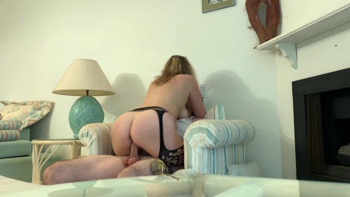 Streaming porn video still #1 from Stepmom Diaries Vol. 3, The