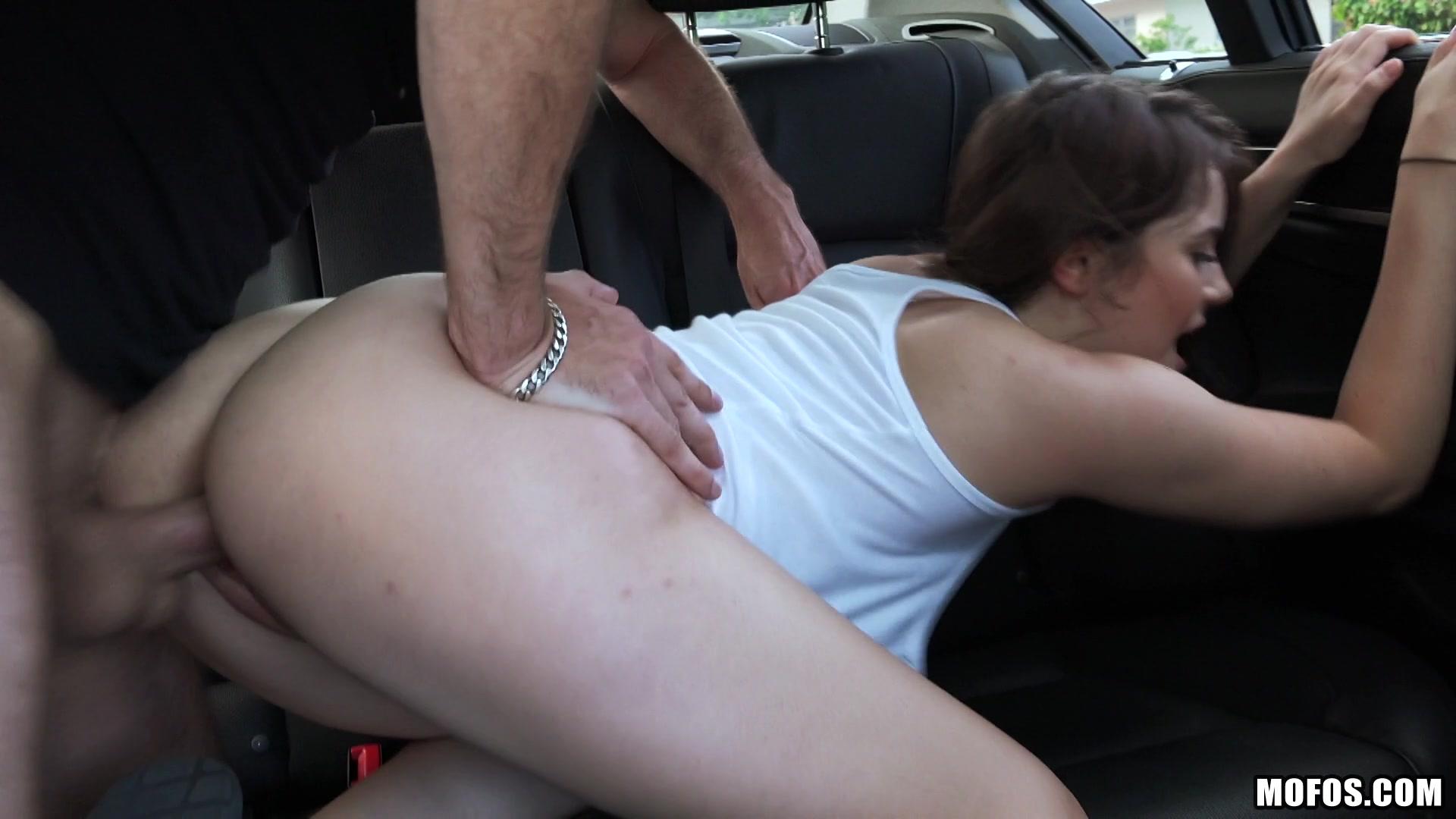 roadside sex