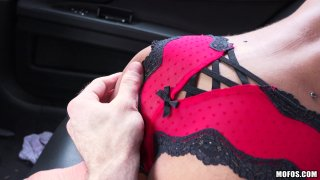 Streaming porn video still #3 from Roadside Sex Tapes 3