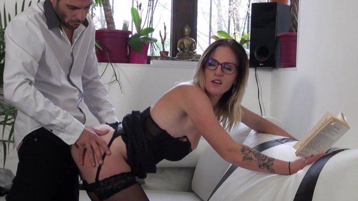 Streaming porn video still #2 from I Fuck My Home Teacher